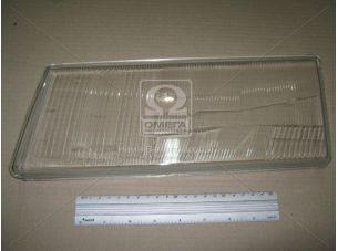 Стекло фары ВАЗ 2110 левое аналог BOSCH (пр-во Формула света) 101.3711200