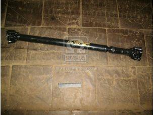 Вал карданный УАЗ 3160(КПП5-ст.) Lmin=814Lmax=869 задн. (пр-во , Ульяновск) 3160-10-2201010