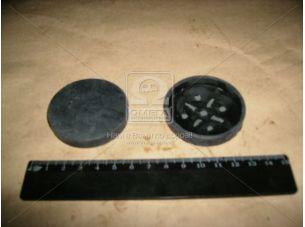 Заглушка подшипника блока шестерни ВАЗ (пр-во БРТ) 2107-1701184Р