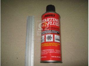 Жидкость стартовая 312гр ABRO SF-650