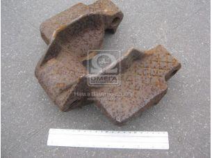Звено гусеницы ДТ 75 (узкое) 265 мм (пр-во ЧАЗ) 74.32.101