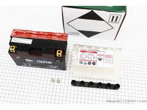 Аккумулятор 7(6)Аh YT7B-BS кислотный (L150*W65*H95mm), 2020