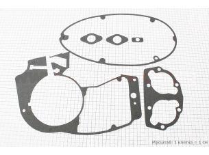 Прокладки двигателя 360 - панелька к-кт 6шт, бумага