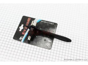 Ключ снятия шатуна, под ключ 15мм с головкой на 14мм, с ручкой YC-216A