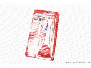 Gasket Maker RED- ГЕРМЕТИК силиконовый высокотемпературный красный 100g