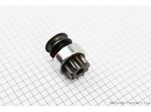 Бендикс электростартера Z=10, Lзуба=18мм R190N/195NM