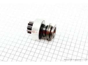 Бендикс электростартера Z=9, Lзуба=12,5мм R190N/195NM