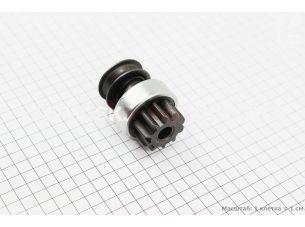 Бендикс электростартера Z=10, Lзуба=17мм R190N/195NM