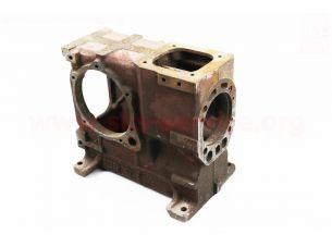 Блок двигателя, поршень 75мм R175A