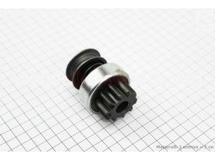 Бендикс электростартера Z=10, Lзуба=14мм R190N/195NM