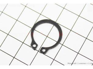 Редукторная косилка - Стопорное кольцо Ø16мм