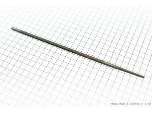 Напильник 5,5mm, (упаковано кратно 6шт)