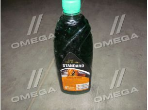Преобразователь ржавчины в грунт (с цинком) STANDART 800мл  <ДК>