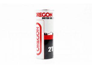 """Масло 2T - минеральное для садовой техники """"Oregon"""", 1L, (железная банка)"""