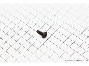 Винт ST4,8x12-17мм, (с разборки)