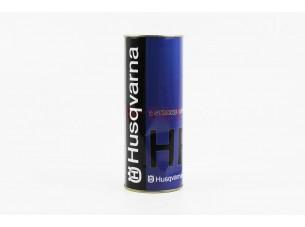 HUSQVARNA 2Т, масло 1л, (качественное, железная банка)
