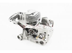 Блок двигателя в сборе 52cc 45мм