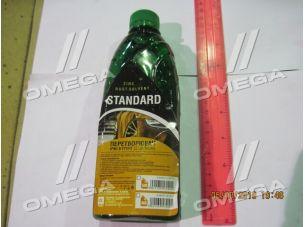 Преобразователь ржавчины в грунт (с цинком) STANDART 500мл  <ДК>