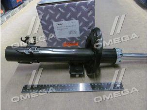 Амортизатор подв. VW POLO 09- передн. газ.  (RIDER)