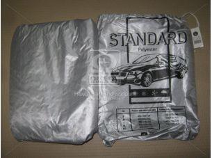Тент авто седан Polyester L 483*178*120 <STANDARD>