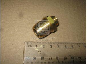 Прямое фитинговое соединение 12x1.0 / M 16x1.5 (RIDER)