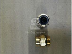 Прямое фитинговое соединение 12x9 /M22X1.5(RIDER)