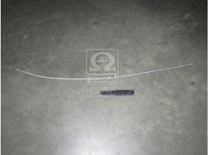 Трубка тормозная ГАЗ 3302,2705 (сталь 885 см) (задн. разводка правая) (пр-во Россия) 3302-3506040