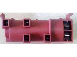 Блок электроподжига  4-ех контактный для газовой плиты Indesit Ariston 118464, C00118464
