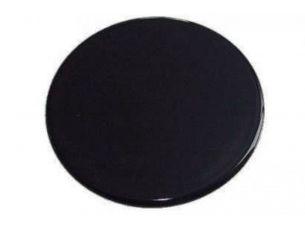 Блинчик большой, крышка комфорки (эмалированная) D=100mm для плиты Indesit Индезит 052931 Indesit, Ariston С00052931