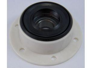 Блок подшипников суппорт бака для стиральной машины Индезит Indesit вертикалка COD 075, C0055317, C00092024