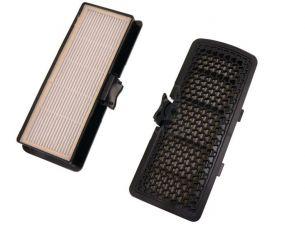 Выходной фильтр HEPA тонкой очистки для пылесосов ЛЖ LG ADQ73393411