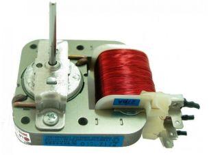 Двигатель, мотор обдува магнетрона для микроволновой СВЧ печи ЛЖ LG 6549W1F015D, EAU42744406, 6549W1F005A