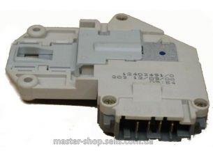 Замок двери блокировка люка для стиральной машины Zanussi Занусси Electrolux AEG 50226736002, 50232847009, 124034910