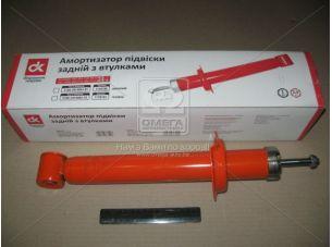 Амортизатор ВАЗ 2108 подв. задн. со втулк. <ДК>