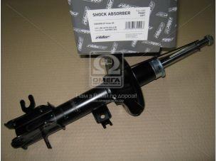 Амортизатор подв. Chevrolet Aveo 02- передн.лев.газ (RIDER)