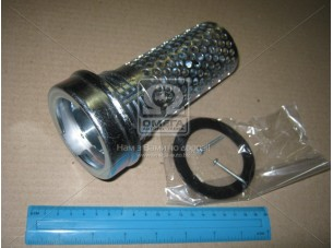 Антисливное устройство топлива SCANIA, IVECO 60 мм /168 мм (RIDER)