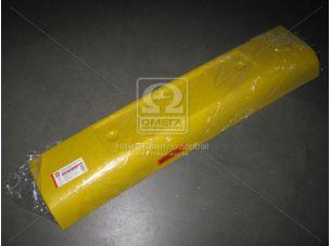 Бампер Богдан 092 перед. средняя часть желтый RAL 1023 <ДК>