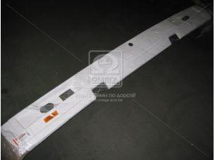 Бампер ПАЗ задний белый RAL 9003 <ДК>