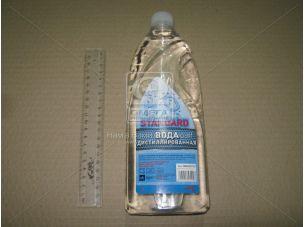 Вода дистил. STANDART (канистра 1 / 0,8л) <ДК>