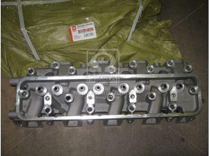 Головка блока ГАЗ - 66 без клап. <ДК>