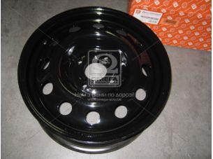 Диск колесный 15х6; 4х108; ET47,5; DIA63,4 Ford (в упак.) <ДК>