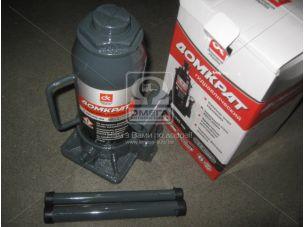 Домкрат 12т гидравл., серый H 235 /445 <ДК> TDK4
