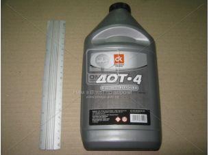 Жидкость тормозная DOT4 800г. <ДК>