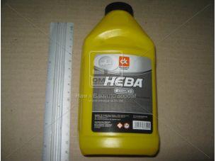 Жидкость тормозная НЕВА DOT-3   (Канистра 0.5л) <ДК>