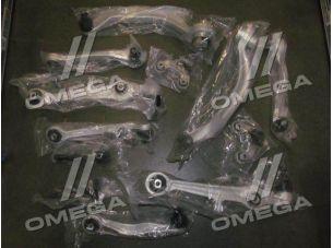 Комплект рычагов подвески VW, AUDI A4,A6  (конус=16мм) (+крепеж) (RIDER)