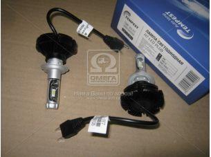 Лампа светодиодная H7 LED 6500K <TEMPEST PLUS>