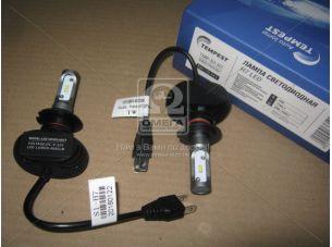 Лампа светодиодная H7 LED 6500K <TEMPEST>
