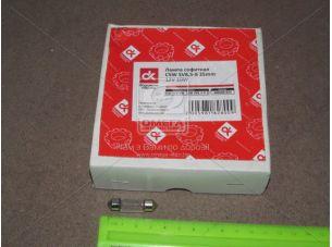 Лампа софитная C5W SV8,5-8 35mm 12V 10W  <ДК>