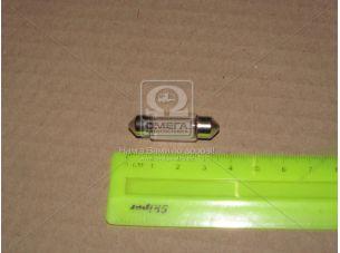 Лампа софитная C5W SV8,5-8 35mm 24V 10W  <ДК>