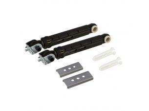 Амортизаторы 2 шт. для стиральной машины Indesit Индезит Ariston Аристон 140744, 309597, C00140744, C00309597